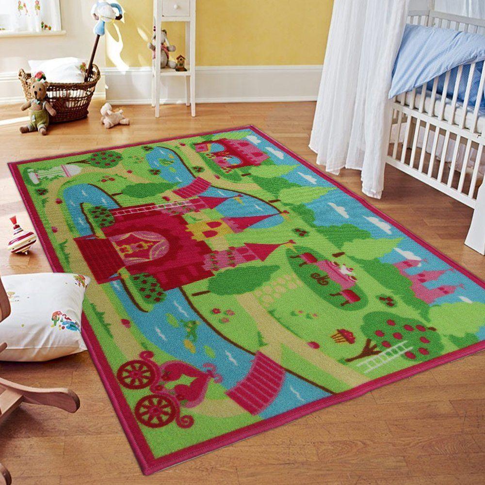 Купить детский коврик на пол в интернет магазине