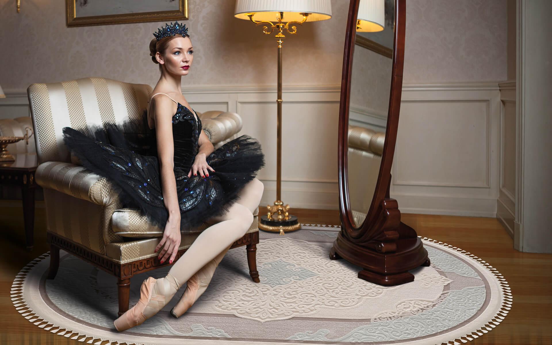 Дорогие элитные ковры - купить в интернет магазине