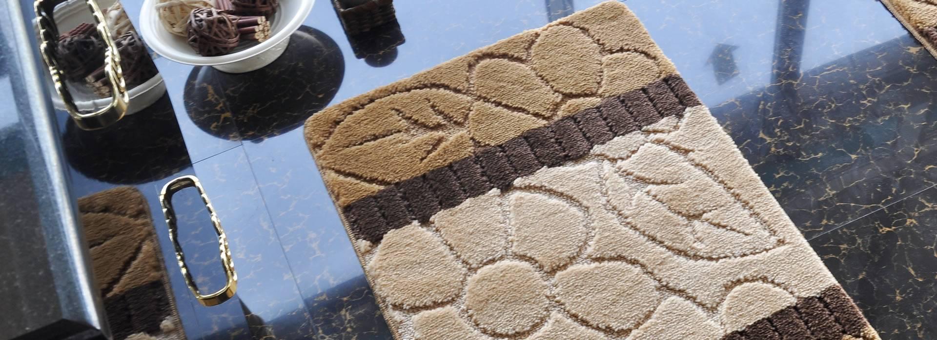 Мини коврики для ванной по выгодным ценам
