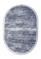 Ковер 2701 gri oval
