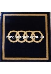 Ковер Audi