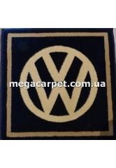 Ковер Volkswagen