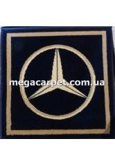 Ковер Mercedes-Benz