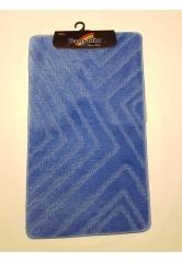 Ковер треугольники blue (1)
