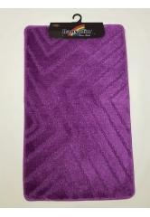 Ковер треугольники violet (1)