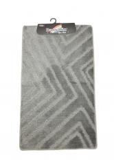 Ковер треугольники grey