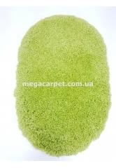 Ковер green oval